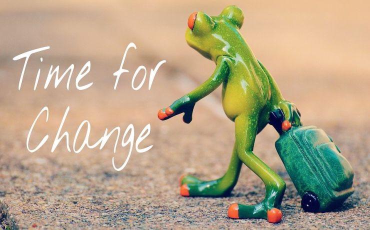 Start in kleine stapjes met goede gewoontes; stop met diëten!